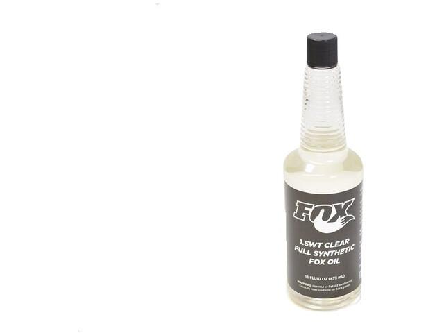 Fox Racing Shox Synthetic Oil 1,5WT 450ml